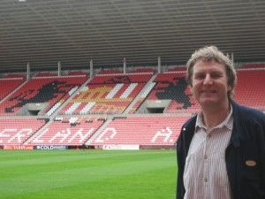 Ken Gambles: bringing more positivity to the SoL