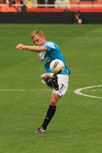 """Seb Larsson As Joni Mitchell said """"you don't know what you've got till it's gone"""""""
