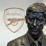 Arsène Wenger inanimate