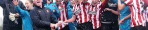 All photos courtesy Sunderland AFC Ladies