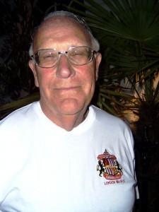 Ian Todd (source: www.weardownsouth.com)