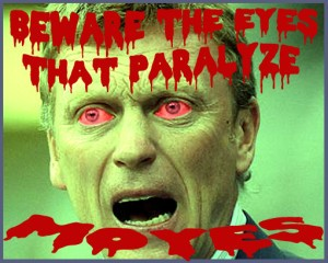 Jake gets arty and scary when Moyes was our nemesis. Can he now do to others what he once did to us?