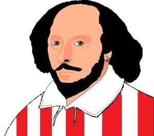 William shakespeare's whereabouts are unkown for much of his teens and twenties. There are those who think he was somewhere in the North of England