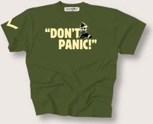 Philosophy Don't panic