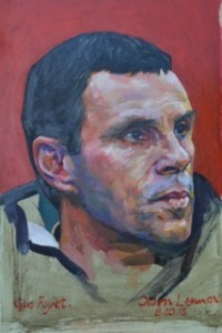 Gus Poyet by Owen Lennox: a man with something to prove