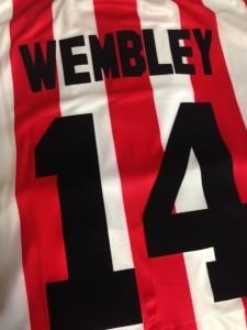 Wembley 14