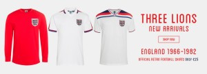 Our Campo Retro friends are offering 20% off on everything until midnight Monday. Click image and use SALUT20 code at checkout