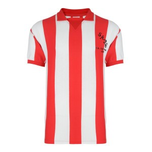 From Campo Retro's SAFC-related tops