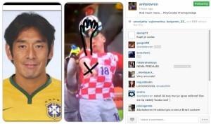 Anita Lovran's Instagram verdict