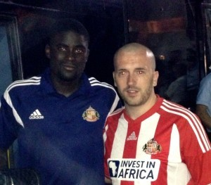 Big Alfie N'Diaye