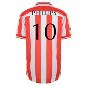 SuperKev was priceless. Probably explains why this shirt is not among the £20 offfers!