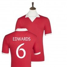 Campo Retro stuff for United fans, too