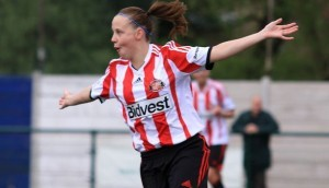 Beth Mead, the Kevin Phillips of Sunderland women's football*