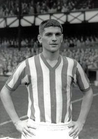 Johnny Crossan - with our usual thanks to www.therokerend.com