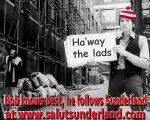 Jake: 'how do I add Bob Dylan to Salut! Sunderland's Facebook group?'