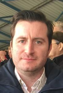 James Bentley