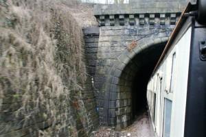 Shildon Tunnel