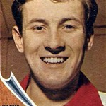 Harry Hood. copyright Clyde FC