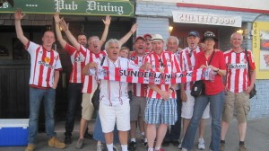 Red and White Army at the Bonn Lair
