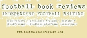 Football Book Reviews