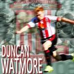 Duncan Watmore