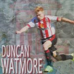 Spot on Duncan