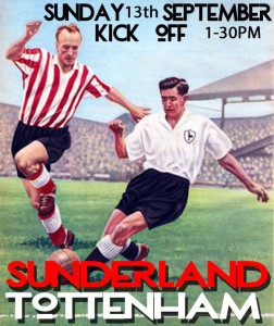 Jake: are Charlie Fleming and Danny Blanchflower eligible for Sunday?