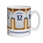 What a tempter for any Spurs fan www.personalisedfootballgifts.co.ukwww.personalisedfootballgifts.co.uk