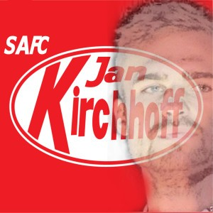 Scroll down to see what Jan Kirchhoff is doing here