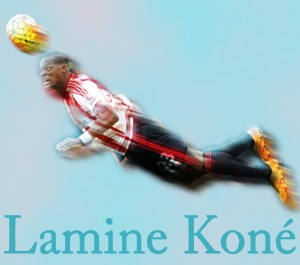 Kone: yet again the subject of transfer talk