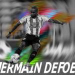 Jermain Defoe. Cost us nowt. Saved us £100, million.