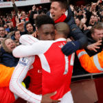 Spot Nick Birch, our Arsenal 'Who are You?' interviewee