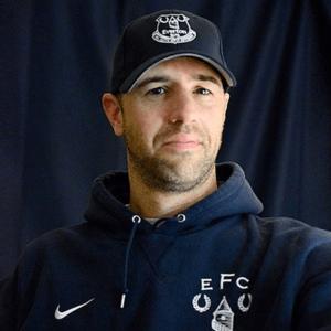 Lyndon Lloyd: our Everton guest