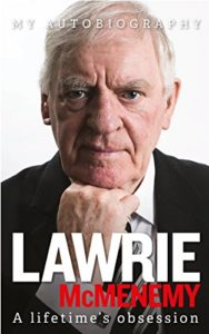 Our Lawrie