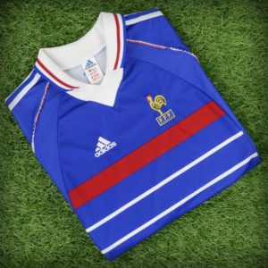 Pride, Passion, Style here bit.ly/1OZhVU5 #EURO16 @Classicshirts