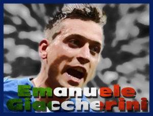 How Jake saw Emanuele Giachherini