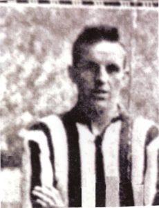 Isaac 'Ike' McGorian