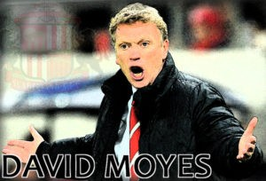 Is Moyes the man? Jake hopes so.