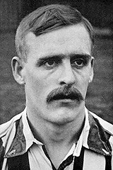 Alf Common: the first £1,000 player - that's what Boro paid us for him in 1905