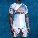 Lamine Kone: will he get to keep the shirt?