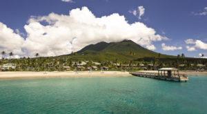 Nevis Island: from http://www.nevisisland.com